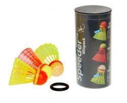 Воланы для скоростного бадминтона Speedminton® Mixpack (3 шт.)