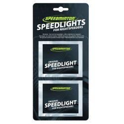 Набор светящихся вставок Speedminton® Speedlights (8 шт.) (400401)