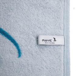 Банное полотенце Möve Speedminton® Towel Big 60×140 см (400701)